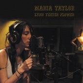 Lynn Teeter Flower von Maria Taylor
