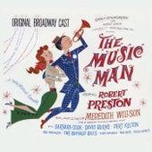 The Music Man von Various Artists