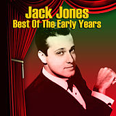 Best of the Early Years von Jack Jones