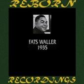 1935 (HD Remastered) de Fats Waller