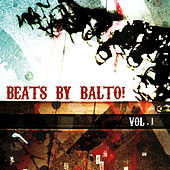 Beats by Balto! Vol. 1 by Jon Lundbom and Bryan Murray