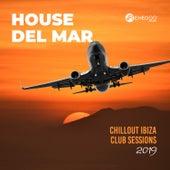 House del Mar - Chillout Ibiza Club Sessions 2019 de Various Artists