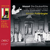 Mozart: Die Zauberflöte, K. 620 (Live) by Various Artists