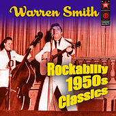 Rockabilly 1950's Classics von Warren Smith