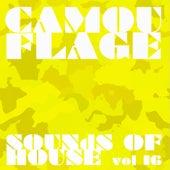 Camouflage Sounds of House, Vol.16 de Various Artists