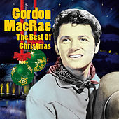 The Best of Christmas by Gordon MacRae