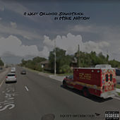 A West Orlando Soundtrack by Myke Nation