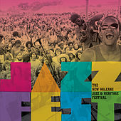 Selections from Jazz Fest: The New Orleans Jazz & Heritage Festival de Various Artists