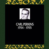 1954-1955 (HD Remastered) von Carl Perkins