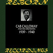 1939-1940 (HD Remastered) by Cab Calloway