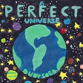 A Perfect Universe by Dudy Soed