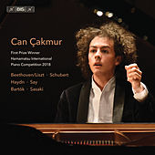 Beethoven, Schubert, Haydn & Others: Piano Works de Can Çakmur