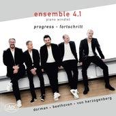 Progress de Ensemble 4.1