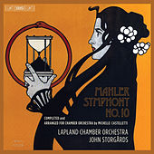 Mahler: Symphony No. 10 (Arr. M. Castelletti for Chamber Orchestra) von Lapland Chamber Orchestra