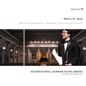 Beethoven, Debussy, Liszt & Schumann: Piano Works (Live) de Hans H. Suh