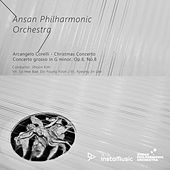 Corelli : Concerto grosso in G Minor, Op. 6, No. 8 (Christmas Version) de Ansan Philharmonic