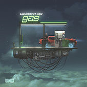 Gas (feat. Wale) von Sam Sneak