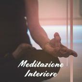 Meditazione Interiore: Energia curativa per l'anima e la mente de Meditazione zen musica