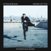 Shape Of You (Interphace Remix) von Peter Jöback