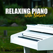 Relaxing Piano with Nature: Most Calming and Beautiful Piano Accompanied by the Nature for Sleep, Study, Meditation by Various Artists