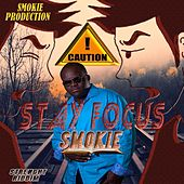 Stay Focus de Smokie