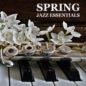 Spring Jazz Essentials by Various Artists