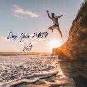 Deep House 2019 Vol.1 - EP von Various Artists