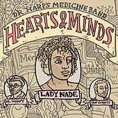 Hearts and Minds van Dr Harp's Medicine Band