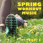 Spring Workout Music vol. 1 de Various Artists