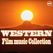 Western Film Music Collection de Various Artists