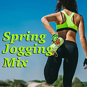 Spring Jogging Mix by Various Artists