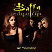 Buffy The Vampire Slayer - The Theme Music de TV Themes