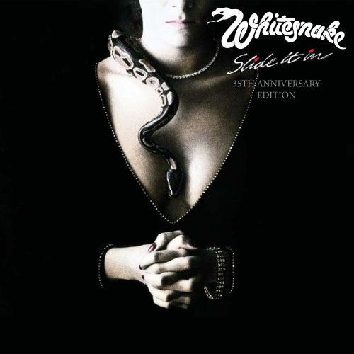 Slide It In (Deluxe Edition, 2019 Remaster) von Whitesnake