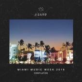 Miami Music Week Compilation von Various Artists