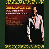Belafonte Returns to Carnegie Hall (HD Remastered) von Harry Belafonte