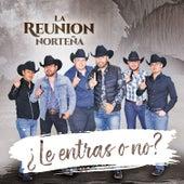 ¿Le Entras o No? by La Reunion Norteña