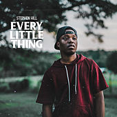Every Little Thing by Stephen Hill