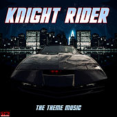 Knight Rider - The Theme Music de TV Themes