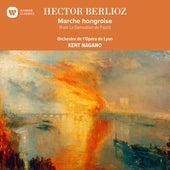 La Damnation de Faust, Op. 24, H. 111, Pt. 1: Marche hongroise de Kent Nagano