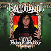 Bier Bier (feat. Gerre) von Korpiklaani