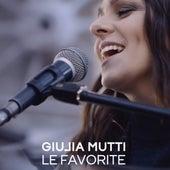 Le favorite, Vol. 1 di Giulia Mutti