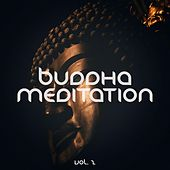 Buddha Meditation, Vol. 2 (Openminded relaxed Chill Out & Yoga Meditation Tunes)) de Various Artists