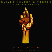 Yellow (feat. Liv Dawson) [Offset Remix] by Oliver Nelson