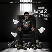 Letter 2 The Streets, Vol. 2 von Mayhem