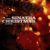 A Sinatra Christmas by Frank Sinatra