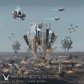 Harvest von Sid Waters