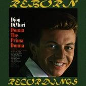 Donna the Prima Donna (HD Remastered) van Dion