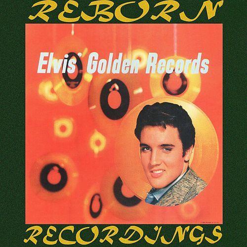 Elvis' Golden Records (HD Remastered) von Elvis Presley