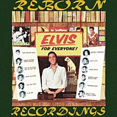 Elvis for Everyone (HD Remastered) de Elvis Presley