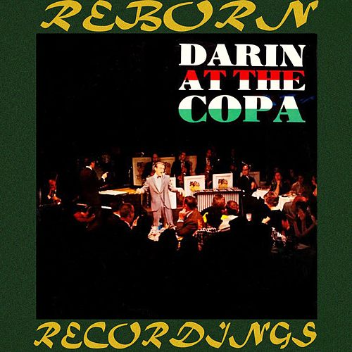 Darin at the Copa (HD Remastered) de Bobby Darin